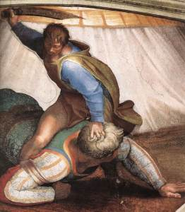 Michelangelo,_David_and_Goliath_02